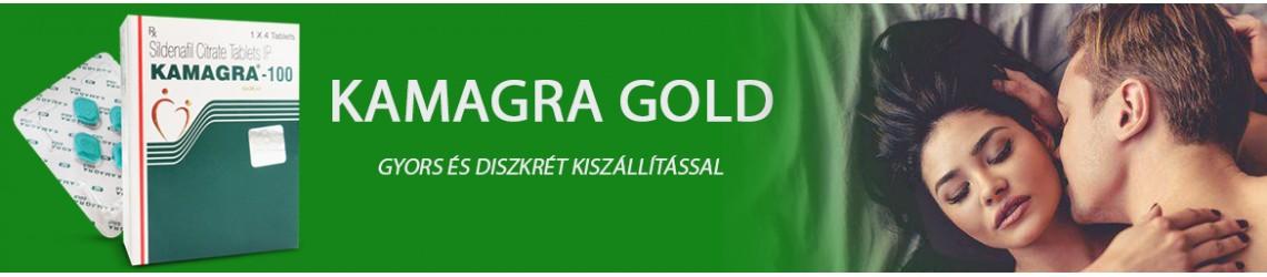 Kamagra gold vásárlás olcsón